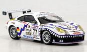 Porsche 996 GT3 Cup No. 77 Le Mans 2001