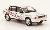 Alfa Romeo 33 no.73 rally
