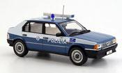 Alfa Romeo 33   police 1987 Pego