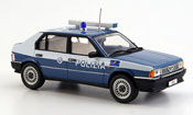 Alfa Romeo 33 police 1987