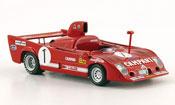 Alfa Romeo 33.3 1975 tt 12 no.1 team wkrt sieger coppa florio