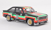 Ford Escort RS 1800  MKII No.30 Castrol DRM Mainz-Finthen 1976 H.Heyer Minichamps