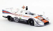 Porsche 936 1976 76 Martini Ickx Lennep Sieger 24H Le Mans