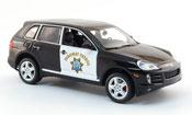 Porsche Cayenne Highway Patrol 2007