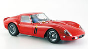Ferrari 250 GTO  rouge Kyosho 1/18