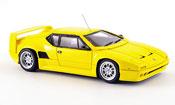 De Tomaso Pantera 200 gelb 1992