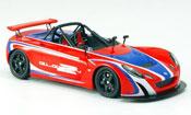 Lotus Eleven  miniature 2 rouge bleu 2007