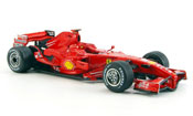 Ferrari F1 F2007 no.5 f. massa 2ter gp brasilien 2007