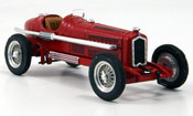 Alfa Romeo P3 red 1932