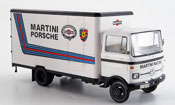 LP 608 Martini Racing Kastenwagen