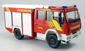 HLF 20 Iveco 16 Allrad firefighter