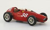 Ferrari F1 553 f 1 supersqualo no.38 sieger gp spanien 1954