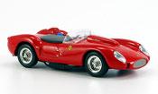 Ferrari 250 TR 1958 rosso