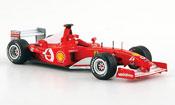 Ferrari F1 F2002 no.3 m. schumacher sieger gp kanada 2002
