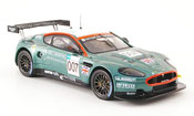 Aston Martin DBR9 miniature no.007 enge herbert kox le mans 2007
