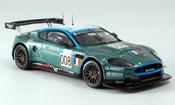 Aston Martin DBR9 no.008 bouchut gollin elgaard le mans 2007