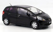 Honda Jazz Fit Skyroof  black 2008