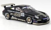 Porsche 997 GT3 Cup 2007 No.89
