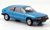 Volkswagen Scirocco   i gl  azure 1980 WhiteBox 1/43
