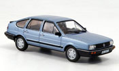 Volkswagen Passat   grise metallisee bleu 1985 WhiteBox