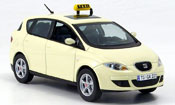 Seat Toledo taxi deutschland