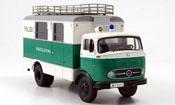 LP 911 LP911 police Fensterkoffer LKW