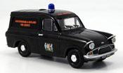 Anglia Van police  Leicestershire & Rutland