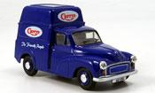 Morris Minor   High Top Van Currys Hochdachlieferwagen Oxford