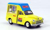 Morris Minor   Van Lyons Maid Hochdach Eiswagen Oxford