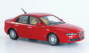 Alfa Romeo 159   red b quality 2005 M4