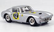 Ferrari 250 GT 1963 swb no.12 p.dumay sieger gp japan