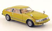 Toyota Celica   jaune 1978 Norev 1/43