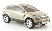 Opel Antara gtc concept car iaa frankfurt 2005