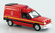 Express pompier 1995