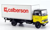 Bmw LP 608 Calberson Koffer LKW 1975