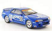 Nissan Skyline R32 miniature GT R No.12 Calsonic Gruppe A 1993