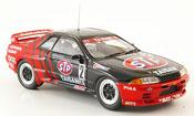 Nissan Skyline R32 miniature GT R No.2 STP Taisan Gruppe A 1993