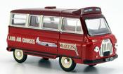 J2 Minibus Bartons
