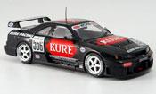 Skyline R33 GT R  No.556 KURE JGTC 1996