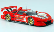Honda NSX Super GT ARTA No.8 Champion 500 2007