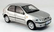 Fiat Palio gray
