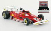 Ferrari 312 T2 miniature no.11 n.lauda sieger gp deutschland 1977