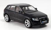 Audi Q5 nero 2008
