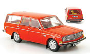 Volvo 145   rouge orange 1971 Neo