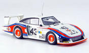 Porsche 935 1978  Moby Dick No.43 Le Mans biancohe Look Smart