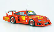 Porsche 935 1980  Moby Dick No.78 Momo orange Look Smart