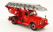 Citroen T46 miniature pompiers ville de givors pompier