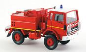 Renault RVI miniature 95 130 pompier wassertankwagen