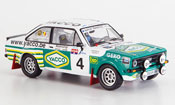 Ford Escort RS 1800 miniature No.4 Snijers   Soenes Sieger SPA 2008