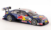 Audi A4 DTM Abt  Ekstrom Red Bull Team 2008